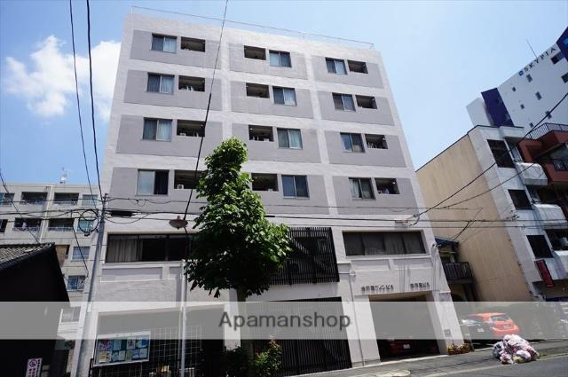 愛知県名古屋市中区、東別院駅徒歩14分の築44年 7階建の賃貸マンション