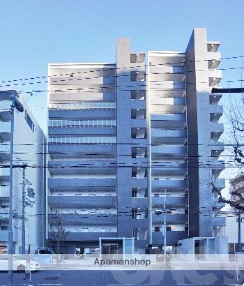 愛知県名古屋市中区、鶴舞駅徒歩12分の築4年 12階建の賃貸マンション