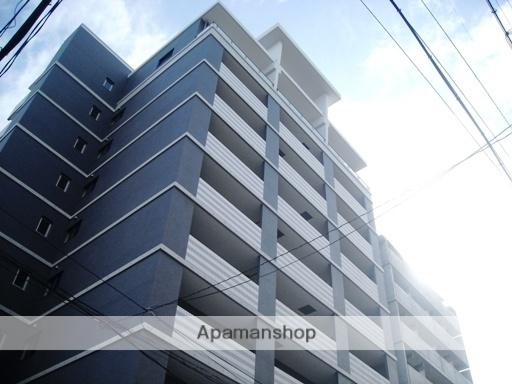 愛知県名古屋市千種区、千種駅徒歩14分の築7年 10階建の賃貸マンション