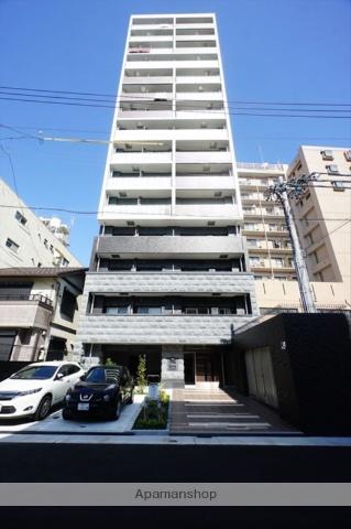 愛知県名古屋市中区、東別院駅徒歩9分の新築 15階建の賃貸マンション