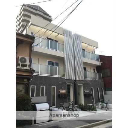 愛知県名古屋市西区、浅間町駅徒歩7分の築1年 3階建の賃貸マンション