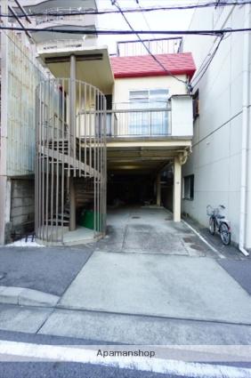 愛知県名古屋市中区、金山駅徒歩4分の築41年 4階建の賃貸マンション