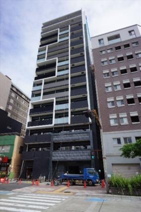 プレサンス桜通ザ・タイムズ[1K/29.85m2]の外観4