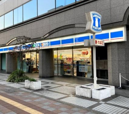 プレサンス桜通ザ・タイムズ[1K/29.85m2]の周辺1