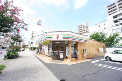 プレサンス桜通ザ・タイムズ[1K/29.85m2]の周辺7