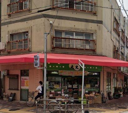 愛知県名古屋市東区黒門町[2SLDK/60.73m2]の周辺4