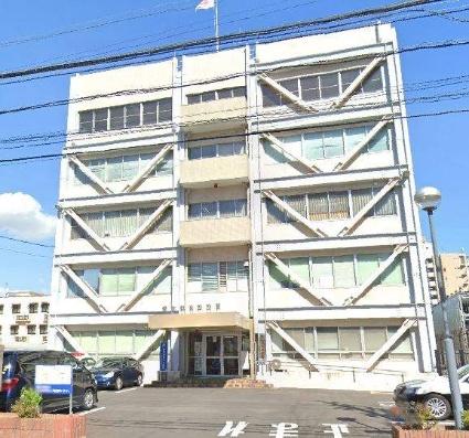 愛知県名古屋市東区黒門町[2SLDK/60.73m2]の周辺8