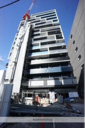愛知県名古屋市中村区井深町[1K/22.81m2]の外観5