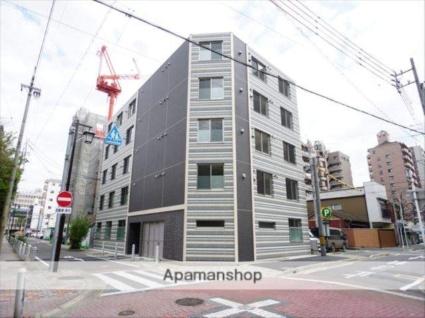 愛知県名古屋市中区平和1丁目[1K/25.95m2]の外観1