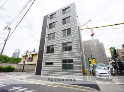 愛知県名古屋市中区平和1丁目[1K/25.95m2]の外観2