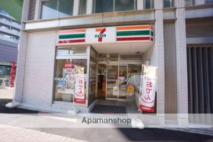 愛知県名古屋市中区平和1丁目[1K/25.95m2]の周辺1