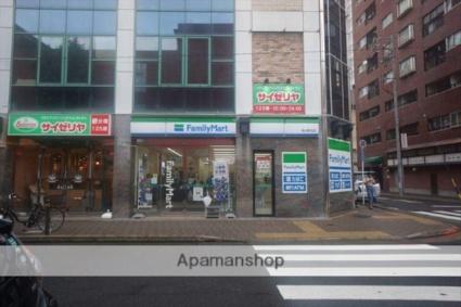 愛知県名古屋市中区平和1丁目[1K/25.95m2]の周辺5