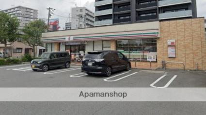 愛知県名古屋市中区平和1丁目[1K/25.95m2]の周辺6