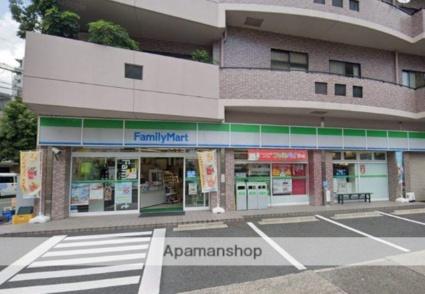 愛知県名古屋市中区平和1丁目[1K/25.95m2]の周辺7