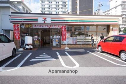 愛知県名古屋市中区平和1丁目[1K/25.95m2]の周辺8