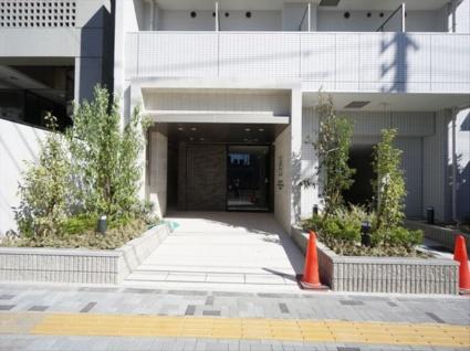 愛知県名古屋市北区平安2丁目[1K/22.68m2]の外観4