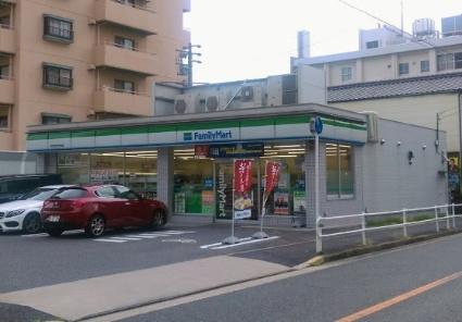 愛知県名古屋市北区平安2丁目[1K/22.68m2]の周辺7