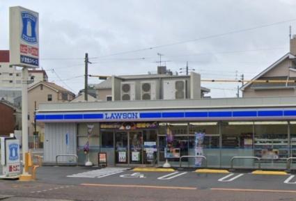 愛知県名古屋市北区平安2丁目[1K/22.68m2]の周辺8