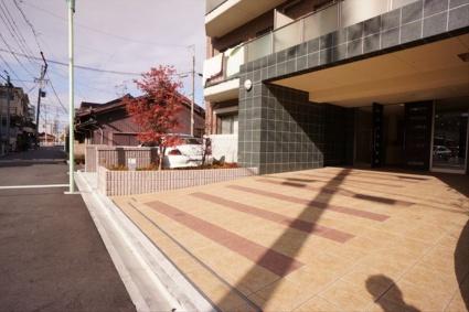 愛知県名古屋市東区黒門町[2SLDK/60.73m2]の外観2