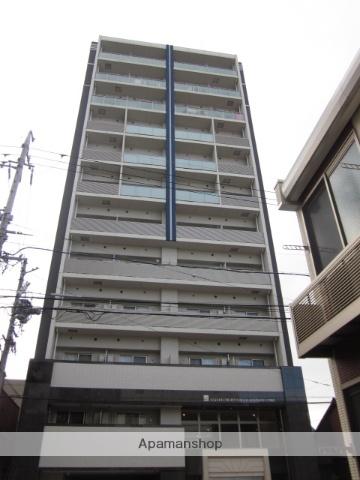 愛知県名古屋市西区、名古屋駅徒歩5分の築5年 12階建の賃貸マンション