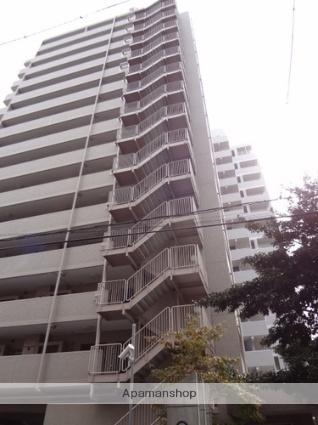 愛知県名古屋市中区、鶴舞駅徒歩13分の築20年 15階建の賃貸マンション
