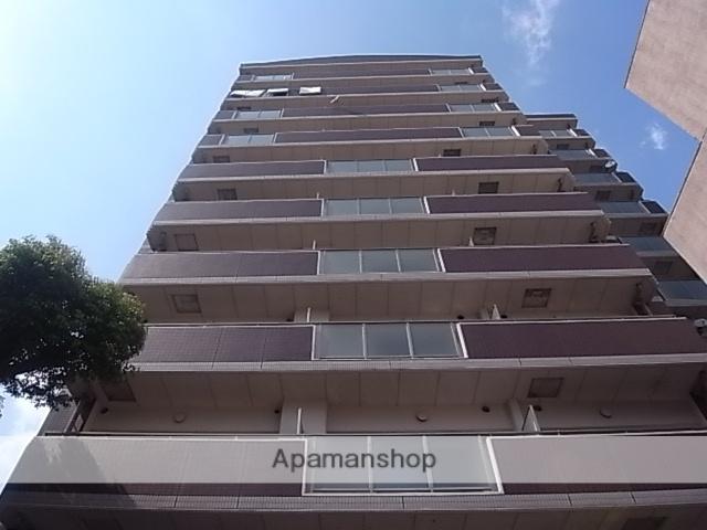 愛知県名古屋市中区、尾頭橋駅徒歩11分の築16年 11階建の賃貸マンション