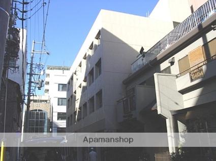 愛知県名古屋市中区、金山駅徒歩6分の築46年 4階建の賃貸マンション