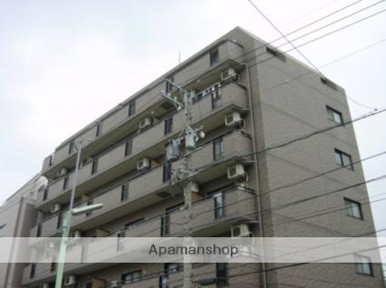 愛知県名古屋市中区、金山駅徒歩8分の築19年 7階建の賃貸マンション