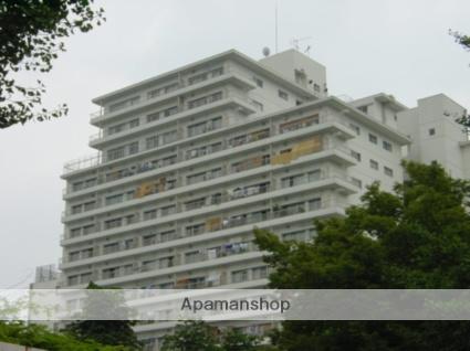 愛知県名古屋市中区、金山駅徒歩13分の築41年 16階建の賃貸マンション