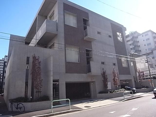 愛知県名古屋市中区、鶴舞駅徒歩20分の築12年 5階建の賃貸マンション