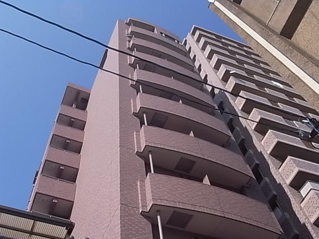 愛知県名古屋市中区、金山駅徒歩9分の築10年 10階建の賃貸マンション
