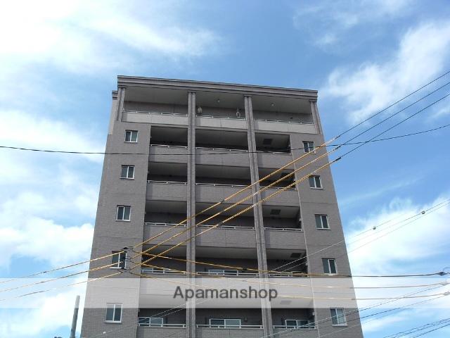 愛知県名古屋市熱田区、熱田駅徒歩21分の築10年 9階建の賃貸マンション
