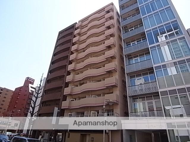 愛知県名古屋市中区、伏見駅徒歩8分の築32年 11階建の賃貸マンション