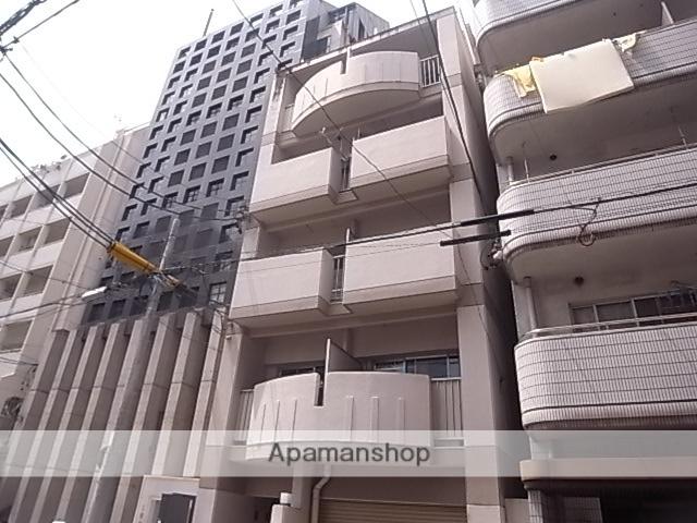 愛知県名古屋市中区、栄町駅徒歩11分の築32年 6階建の賃貸マンション