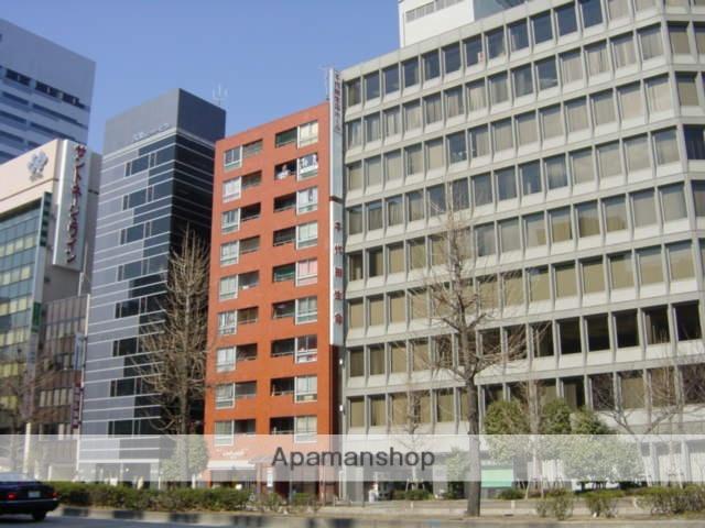 愛知県名古屋市中区、栄駅徒歩6分の築37年 10階建の賃貸マンション