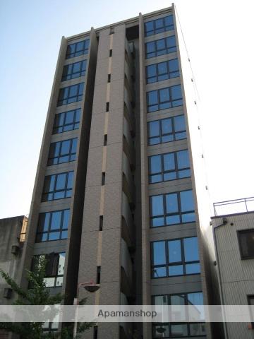 愛知県名古屋市中区、東別院駅徒歩17分の築16年 10階建の賃貸マンション