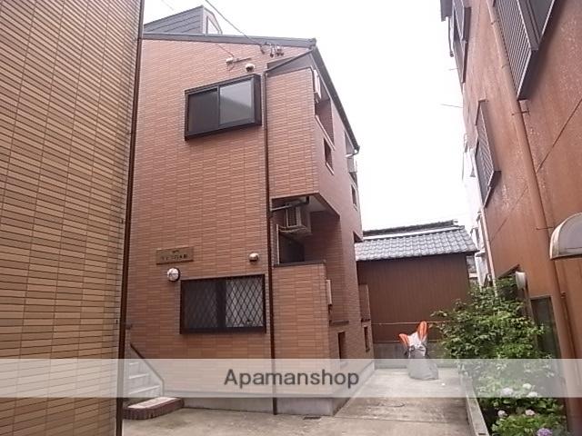 愛知県名古屋市東区、千種駅徒歩15分の築12年 2階建の賃貸アパート