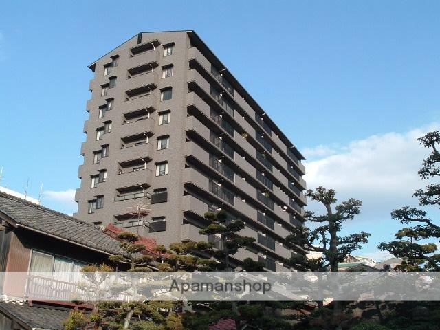 愛知県名古屋市東区、清水駅徒歩8分の築22年 12階建の賃貸マンション