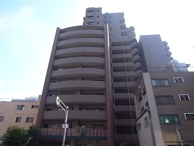 愛知県名古屋市東区、栄町駅徒歩6分の築19年 15階建の賃貸マンション