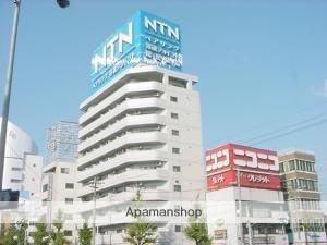 愛知県名古屋市中村区、山王駅徒歩11分の築27年 10階建の賃貸マンション