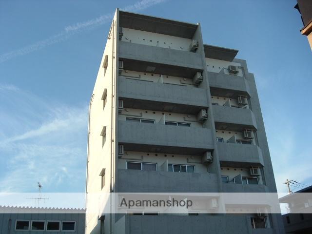 愛知県名古屋市東区、矢田駅徒歩5分の築12年 6階建の賃貸マンション