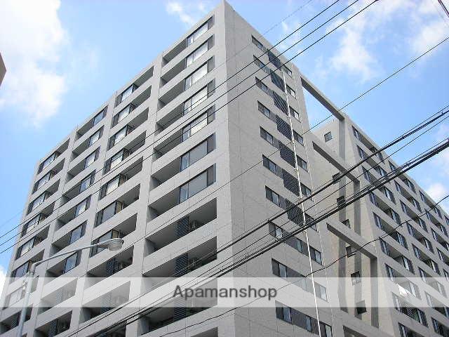 愛知県名古屋市中区、名鉄名古屋駅徒歩14分の築10年 14階建の賃貸マンション