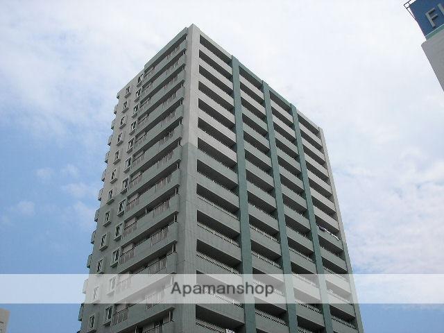 愛知県名古屋市中区、伏見駅徒歩6分の築12年 18階建の賃貸マンション