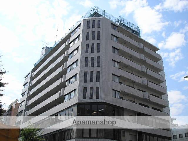 愛知県名古屋市中区、伏見駅徒歩4分の築28年 11階建の賃貸マンション