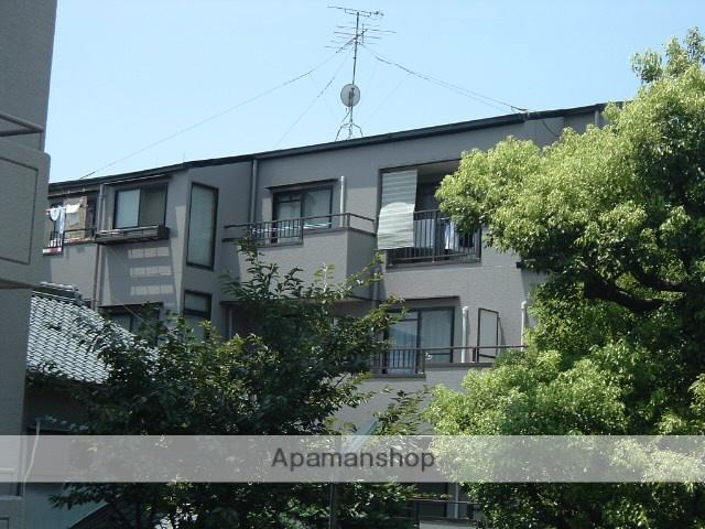 愛知県名古屋市東区、尼ヶ坂駅徒歩5分の築24年 4階建の賃貸マンション