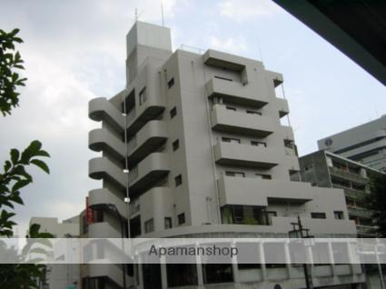 愛知県名古屋市東区、栄駅徒歩8分の築27年 7階建の賃貸マンション