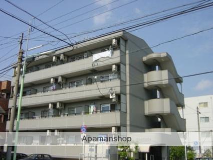 愛知県名古屋市東区、ナゴヤドーム前矢田駅徒歩1分の築22年 4階建の賃貸マンション