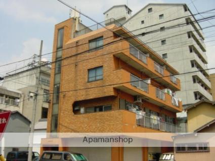 愛知県名古屋市東区、栄町駅徒歩14分の築35年 4階建の賃貸マンション