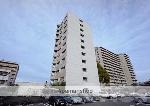 愛知県名古屋市西区、浅間町駅徒歩4分の築30年 11階建の賃貸マンション