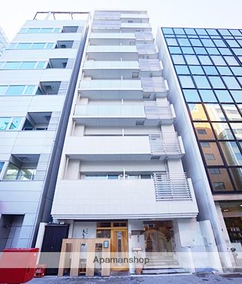 愛知県名古屋市中区、栄町駅徒歩11分の築8年 10階建の賃貸マンション